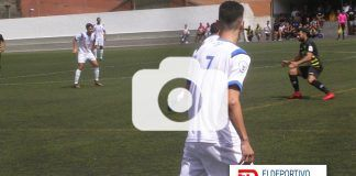 Fotos: Atlético Tacoronte vs UD Ibarra.