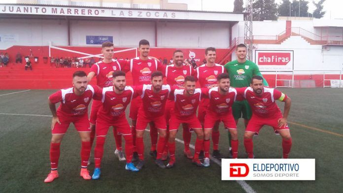 La UD Las Zocas triunfa para seguir líder.