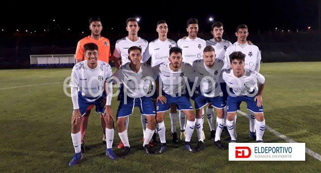 Tenerife C.