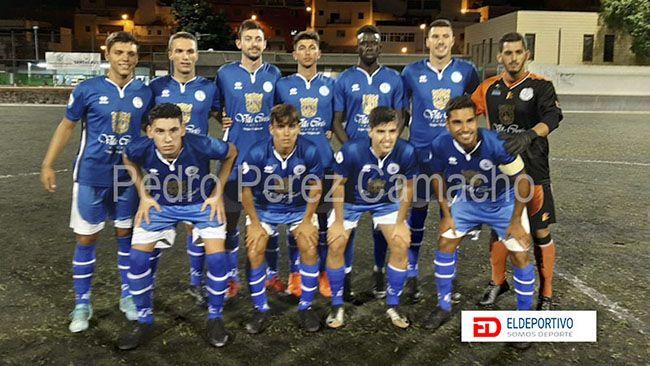Once del Marino B.