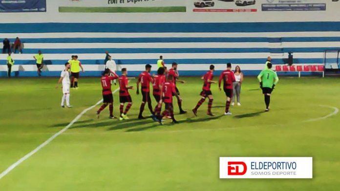 Orotava y Añaza firman el empate en Los Cuartos.