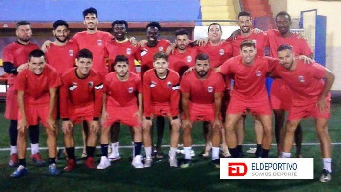 CD Raqui San Isidro, plantilla 2019-20.