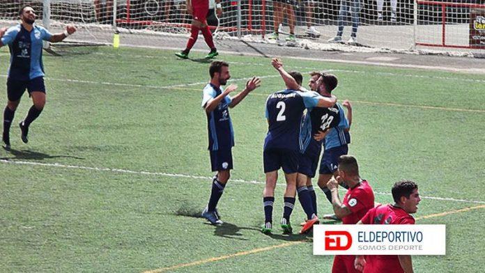 Remontada del Atlco Unión Güímar que gana su primer partido.
