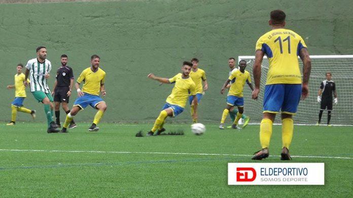 Ibra, con dos goles, rescata un punto en La Victoria.