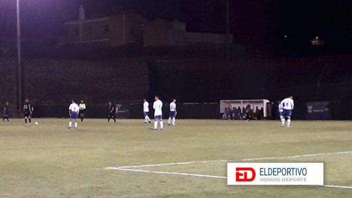 Tenerife C y Unión Tejina firmaron el empate.