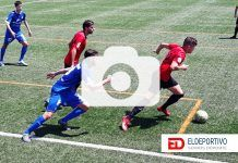 Fotos: UD San Fernando vs CD Mensajero.
