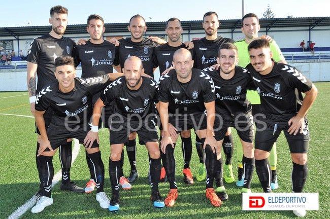Atlético Victoria.