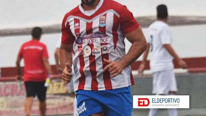 El Atlético Granadilla deja los puntos en casa.
