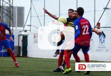 Fotos: Atlético Tacoronte vs UD Sauzal.