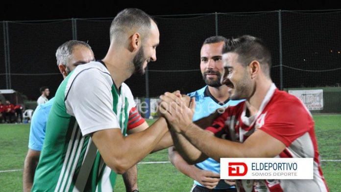 El Atlético Victoria asalta el liderato de la Preferente tinerfeña.