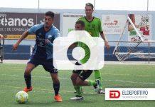 Fotos: Atlético Unión Güímar vs Gran Tarajal.
