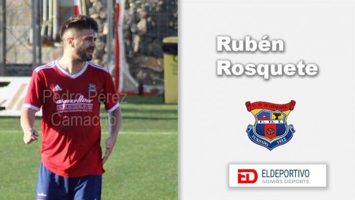 Rubén Rosquete,