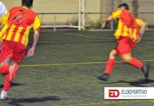 La UD Taco San Luis logra salir de la zona de descenso.