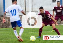 Fotos: CD Tenerife B vs UD Villa Santa Brígida..