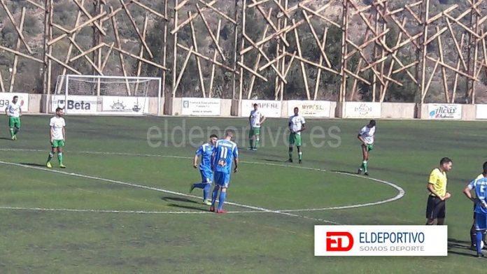 Los goles de Brayan y Lionel le dan tres puntos al Buzanada.