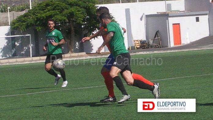 Aday rescata un punto para Las Palmas