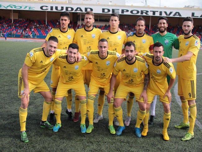 Atlético Unión Güímar.
