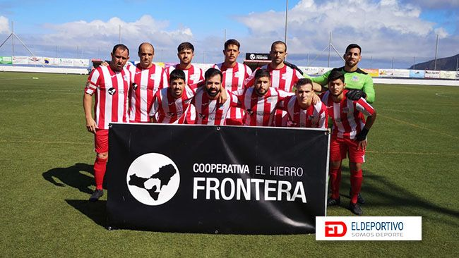 UD Valle Frontera 11 inicial