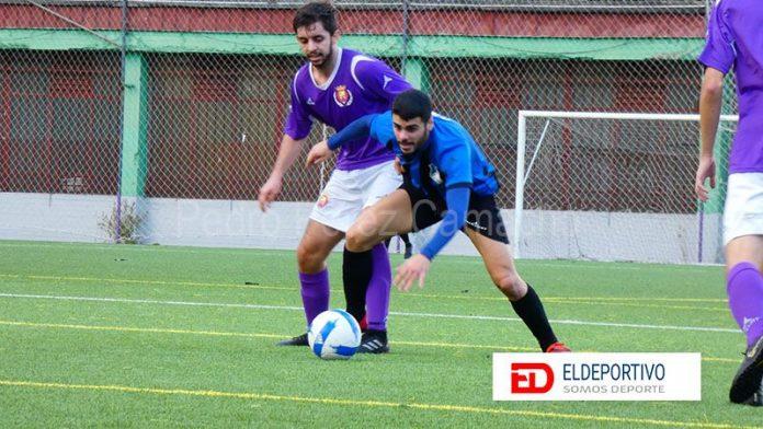 Dobletes de Borja y Salas para lograr tres puntos.