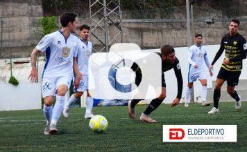 Fotos: Atlético Tacoronte vs CD Marino.
