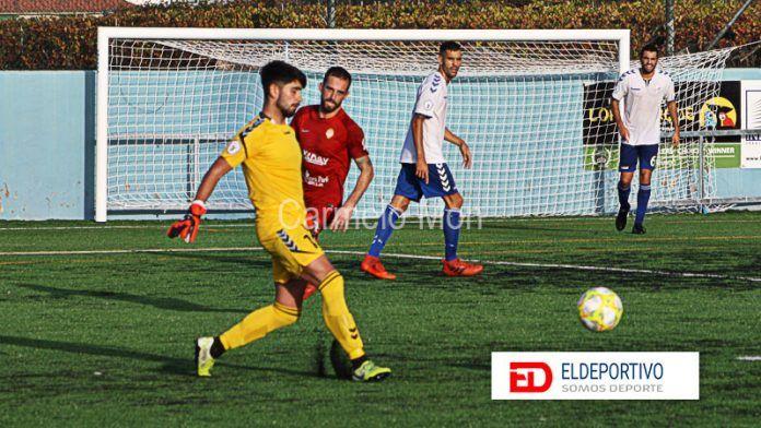 Novedades en Tercera División.