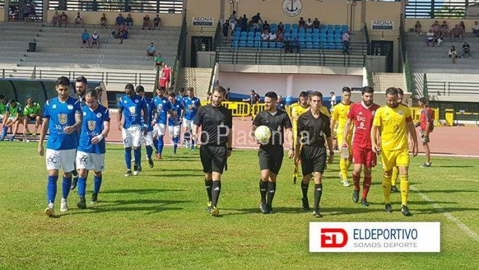 El Marino remonta ante el Atlético Unión Güímar y sigue intratable.
