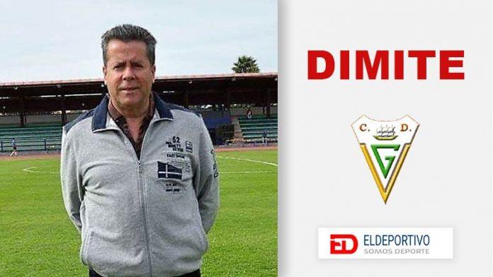 Ignacio Marrero dimite como entrenador del Valle Guerra.