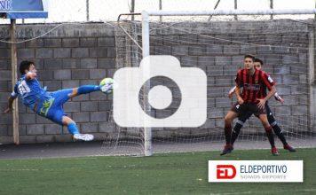 Fotos: C.D. TNK Vera vs C.F. Unión Viera.