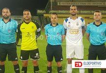 Brian Martín da tres puntos importantes al CD Tenerife B.