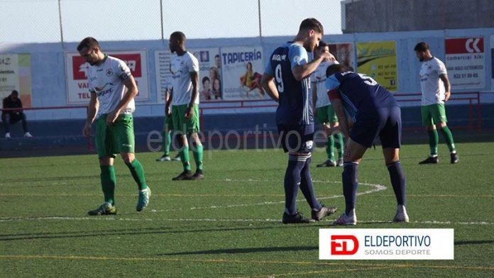 El Atlético Unión Güímar confirma su mejoría y se aleja del descenso.