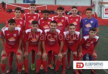 La Unión Deportiva Las Zocas, un serio candidato al ascenso..