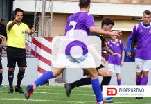FOTOS: Juventud Laguna vs CD Laguna.