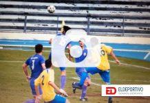 FOTOS: CD Laguna vs UD San Fernando.