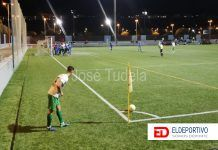 UD San Fernando - Villa Santa Brígida