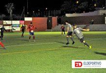 Candela vs San Andrés, secuencia del encuentro.