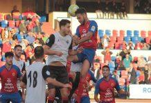El Lanzarote dejó escapar una ventaja de tres goles.