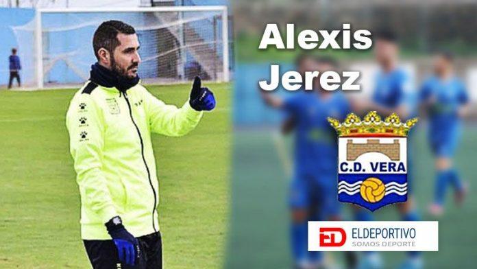 Alexis Jerez.