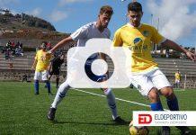 Fotos: CD Tenerife B vs UD San Fernando.