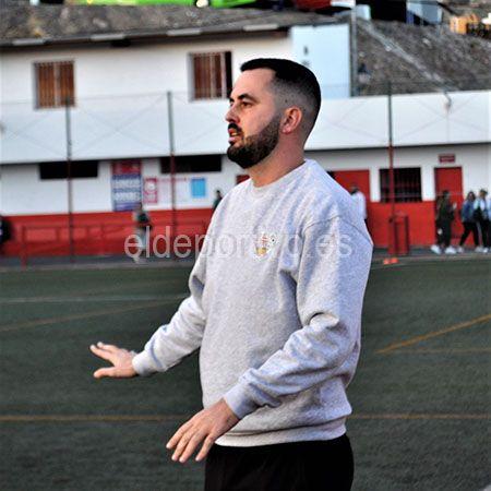 David Alonso.