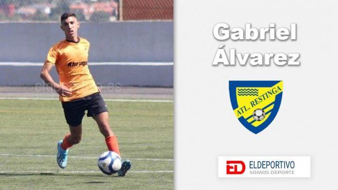 Gabriel Álvarez,