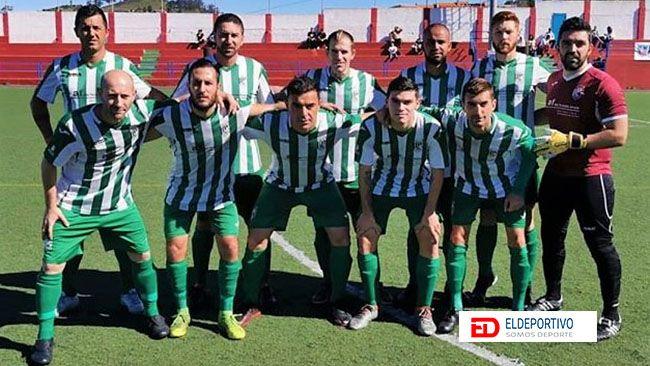 Atlético Pinar.