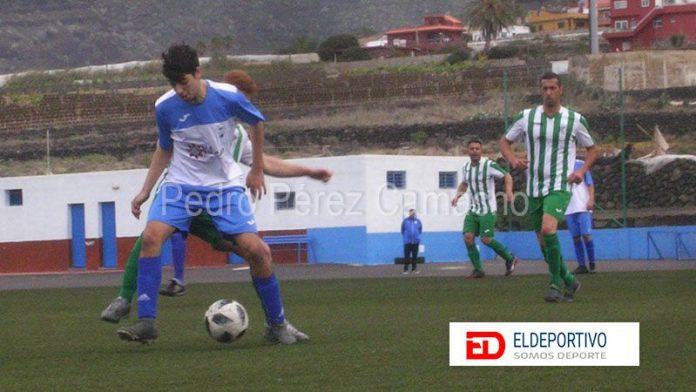 Remonta en la prolongación el Atlético Pinar.