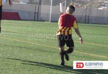 Emoción y goles en el San Lorenzo - Orotava.