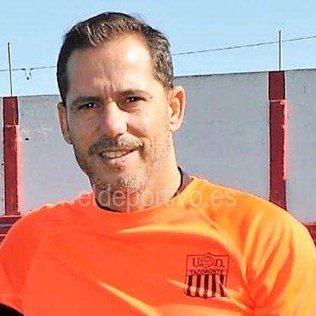 Sergio Aragoneses, UD Tacoronte.