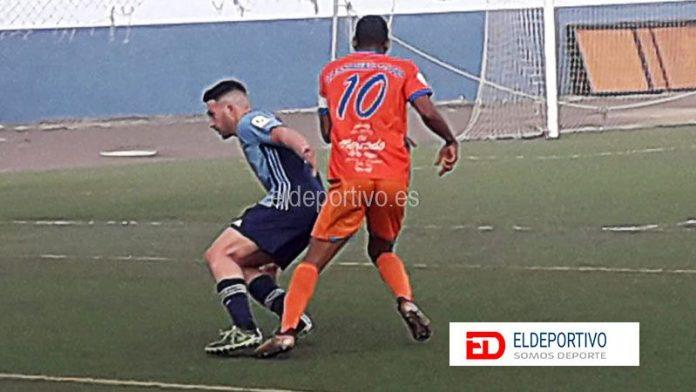 El Atlético Unión Güímar sigue sin reaccionar.