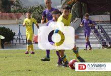 Fotos: CD Laguna vs UD Las Palmas