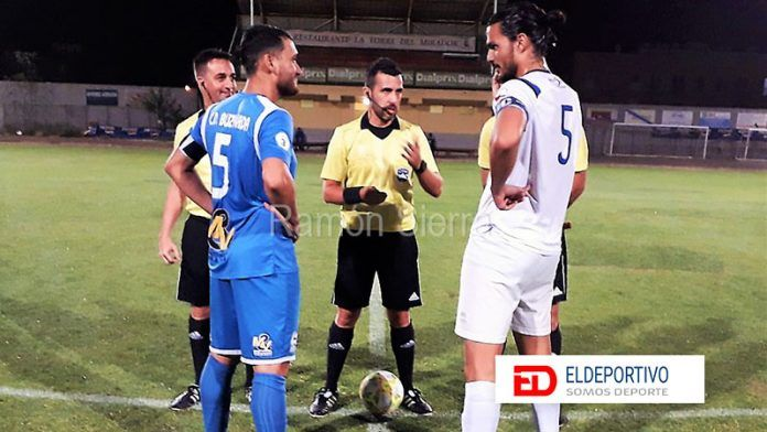 El Buzanada logra el pase a las semifinales de la Copa Heliodoro.