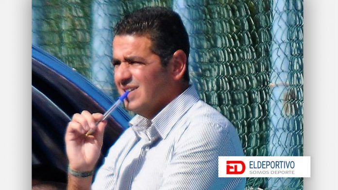 Javier Hernández no continuará siendo míster de la UD Realejos.