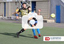 Fotos: CD TNK Vera vs Atlético Tacoronte