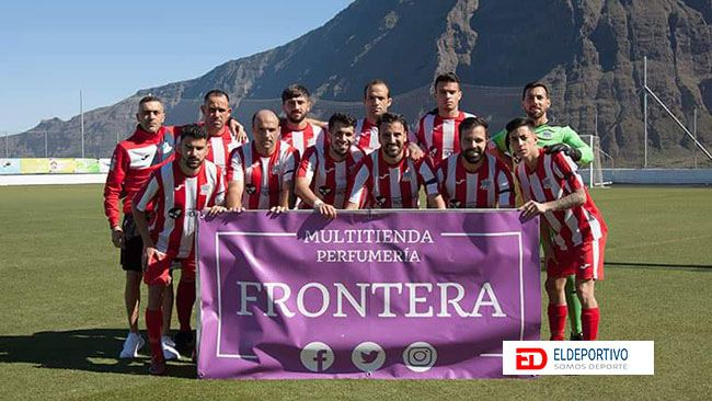 Once del Frontera.